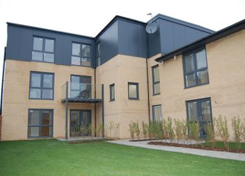 Thumbnail 2 bed flat to rent in Akeman House, Histon Road, Cambridge