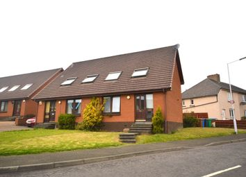 3 bed semi-detached house for sale in King Street, Cowdenbeath KY4