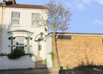 Thumbnail 4 bedroom terraced house for sale in Matcham Road, Leyton, London
