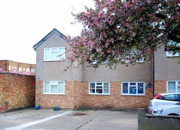 Thumbnail 2 bed maisonette to rent in Upminster, Essex