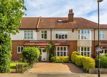 Thumbnail 4 bed terraced house for sale in Kenley Road, London