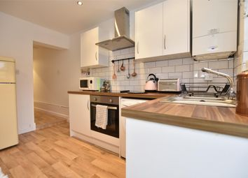 Thumbnail 1 bedroom flat for sale in Southville Place, Bristol