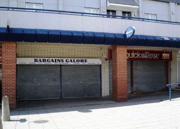 Thumbnail Retail premises to let in 9 & 11 Greywell Shopping Centre, Leigh Park, Havant, Hampshire