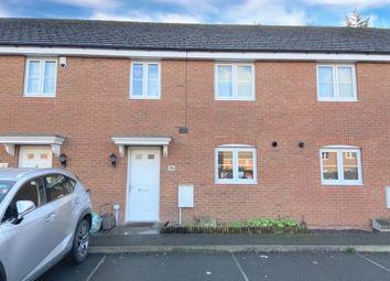 Thumbnail 4 bed terraced house for sale in Ffordd Nowell, Penylan, Cardiff, Caerdydd