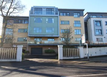 Thumbnail 2 bed flat for sale in Castle Street, Bangor