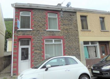 3 bed semi-detached house for sale in Walters Road, Ogmore Vale, Bridgend. CF32