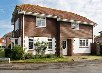 Thumbnail 3 bed detached house to rent in Greenwood Drive, Angmering, Littlehampton