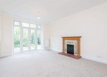 Thumbnail 4 bedroom detached house to rent in Highbury New Park, London