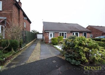 Thumbnail 2 bed bungalow to rent in Westminster Avenue, Radcliffe, Manchester
