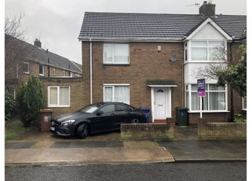 3 bed semi-detached house for sale in Dolphin Villas, Hazlerigg, Newcastle Upon Tyne NE13