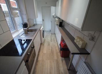 Thumbnail 1 bed terraced house to rent in Ena Road, Hillfields, Coventry