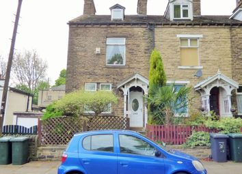 Thumbnail 4 bed terraced house for sale in Spring Gardens Road, Bradford