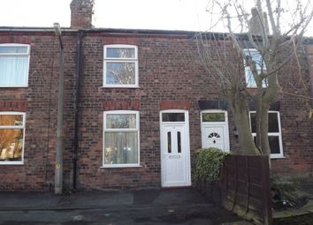 Thumbnail 2 bed property to rent in Canton Place, Castle, Northwich