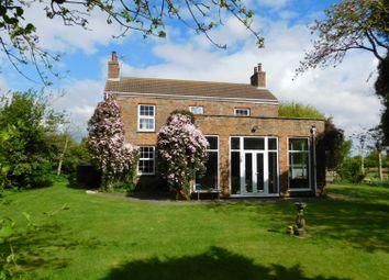 Thumbnail 4 bed detached house for sale in Ashington End, Skegness
