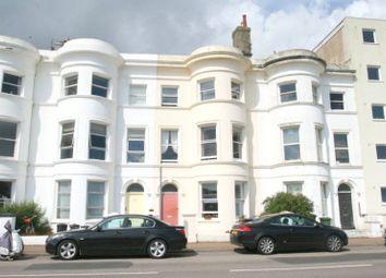 Thumbnail Studio to rent in South Terrace, Littlehampton