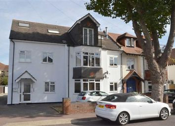 Thumbnail 2 bed flat to rent in Hadleigh Road, Leigh-On-Sea, Essex