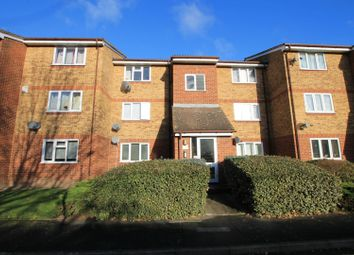 Thumbnail 1 bed flat to rent in Sterling Close, Rainham