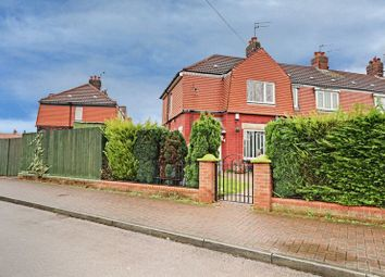 Thumbnail 3 bed semi-detached house for sale in 31st Avenue, Hull