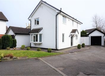 Thumbnail 3 bed detached house for sale in Stirrup Gate, Worsley