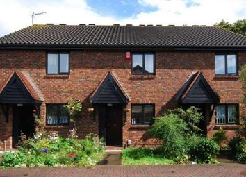 Thumbnail 3 bed terraced house to rent in Allendale Close, London
