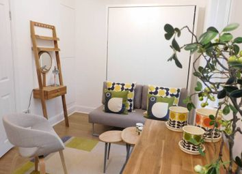 Thumbnail 1 bed flat to rent in Lidyard Road, Archway