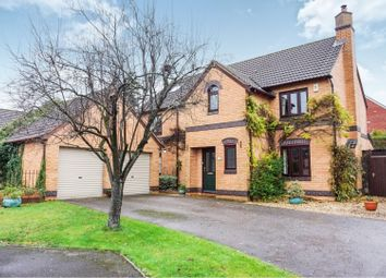 Thumbnail 5 bed detached house for sale in Gipsy Lane, Warminster