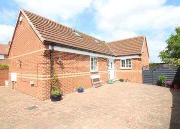 Thumbnail 4 bed bungalow for sale in Hartshead Court, Liversedge
