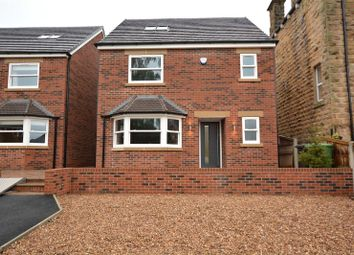Thumbnail 4 bed detached house for sale in St Davids Garth, Robin Hood, Wakefield