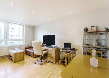 Thumbnail 1 bedroom flat for sale in St Martins Court, De Beauvoir Town, London