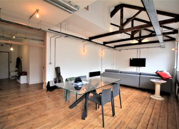 Thumbnail 2 bed flat to rent in St Giles, Norwich