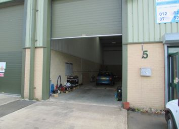 Thumbnail Parking/garage for sale in Unit 5 Coln Park, Cheltenham