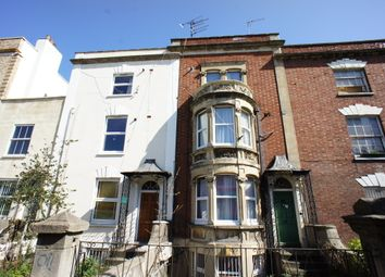 Thumbnail 2 bed flat to rent in Cheltenham Road, Montpelier, Bristol