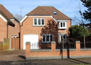 5 bed detached house for sale in Lower Hillmorton Road, Rugby CV21