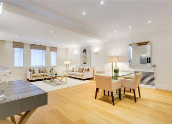 Thumbnail 3 bed flat to rent in Knightsbridge Court, 12 Sloane Street, London