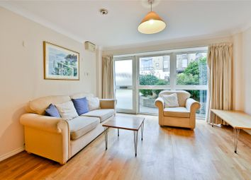 Thumbnail 3 bed flat to rent in St John Street, Clerkenwell