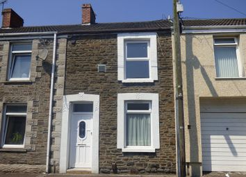 Thumbnail 2 bed terraced house for sale in Henry Street, Melyn, Neath .