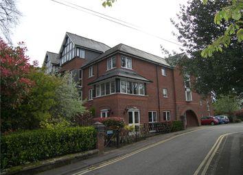 Thumbnail 1 bedroom flat for sale in Flat 6 Hawthorn Court, Kedleston Road, Derby