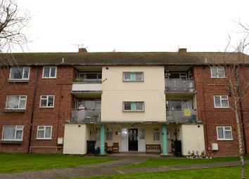 Thumbnail 2 bed flat for sale in Avon Close, Weston-Super-Mare