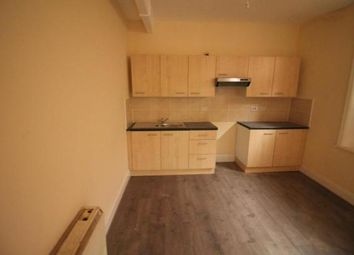 Thumbnail 2 bed flat to rent in Herbert Street, Burnley