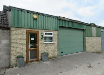 Thumbnail Light industrial to let in Knockdown, Tetbury