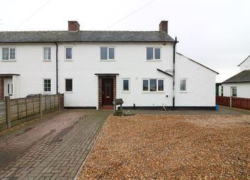 Thumbnail 3 bed semi-detached house for sale in Netherfield, Kirklinton, Carlisle, Cumbria