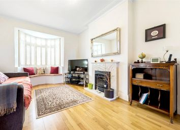 Thumbnail 3 Bedroom Terraced House To Rent In Rothschild Road London