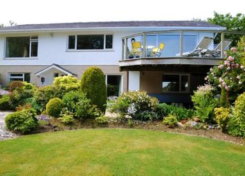 Thumbnail 5 bed detached house for sale in Maes Awel, Abersoch, Gwynedd