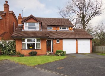 Thumbnail 4 bed detached house for sale in Birkdale Avenue, Blackwell