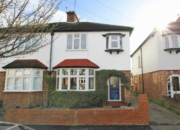 Thumbnail 3 bed property for sale in Herbert Road, Kingston Upon Thames
