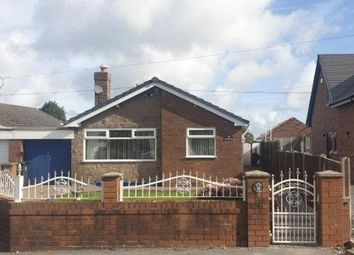 Thumbnail 3 bed bungalow for sale in Bryn Teg Estate, Brynford, Holywell, Flintshire
