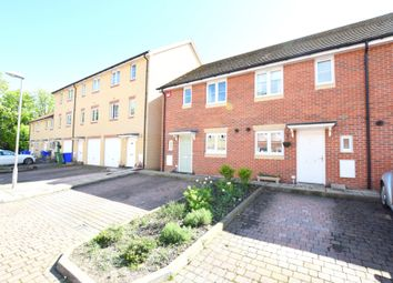 Thumbnail 2 bed terraced house for sale in Cranwell Road, Farnborough