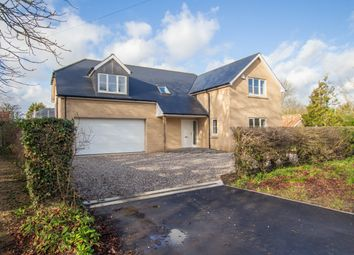 Thumbnail 5 bed detached house for sale in Hemingford Road, St. Ives, Huntingdon