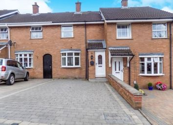 Thumbnail 2 bed terraced house to rent in Hilden Court, Lisburn