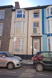 Thumbnail 5 bed town house for sale in Bridge Street, Aberystwyth